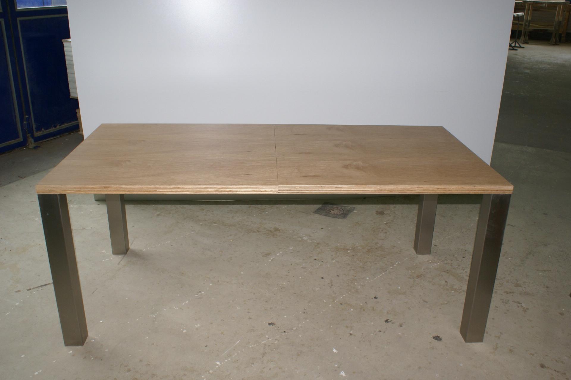 tisch zum ausziehen lys vintage sm38 tisch zum ausziehen. Black Bedroom Furniture Sets. Home Design Ideas